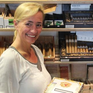 Barbara Ullrich, Erkelenz